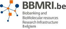BBMRI.be Logo