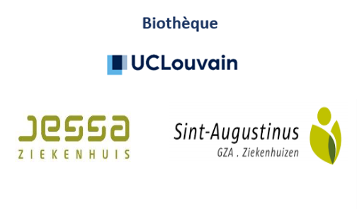 Meet our new biobank partners!